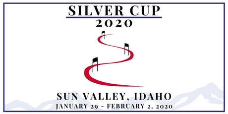The Silver Cup 2020 tickets