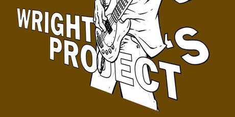 Wright's Project Band tickets