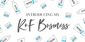 Rodan + Fields® Business Launch Event for Trisha K