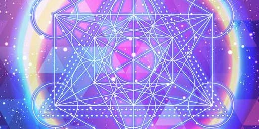 Introductory Psychic Development Class