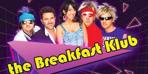 The Breakfast Klub Live in Concert