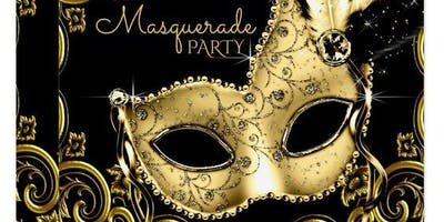 The First Annual ESSSC ***** Masquerade Prom