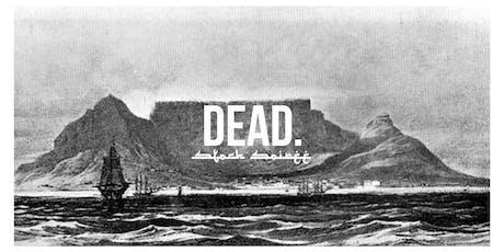 DEAD. stock soiree tickets