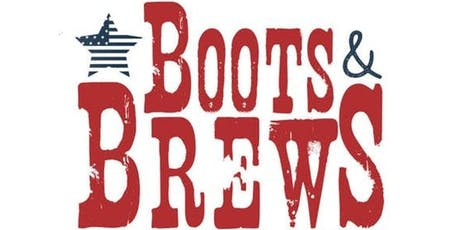 Official KHAY Boots & Brews After Party tickets