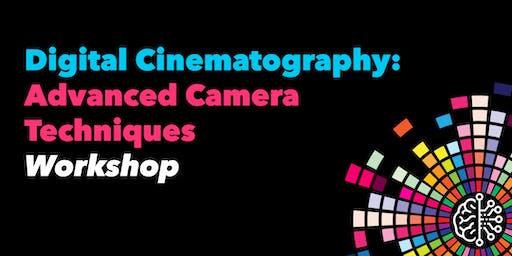 Digital Cinematography: Advanced Camera Techniques
