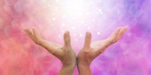 Discover the Healing Potential of Reiki