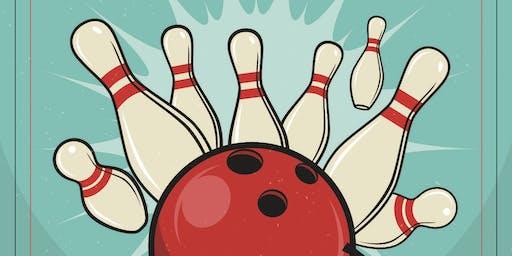 Eastridge Bowling League--Adventure Bowl, Snoqualmie