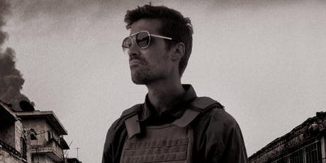 """Documentary Screening of """"Jim: The James Foley Story"""" tickets"""