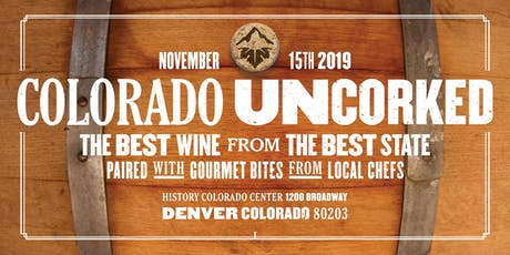 Colorado Uncorked tickets