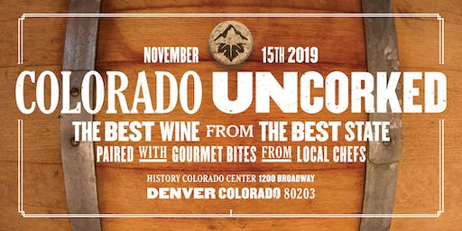 Colorado Uncorked