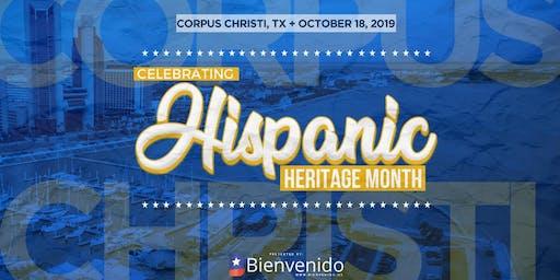 Bienvenido in Corpus Christi