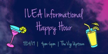 ILEA Arizona Informational Happy Hour tickets