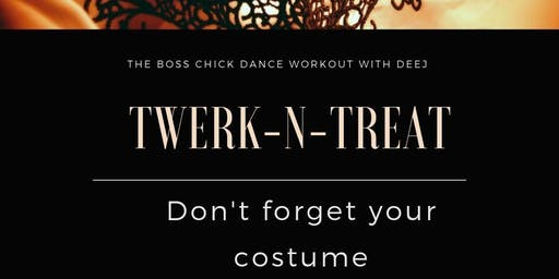 Twerk-N-Treat