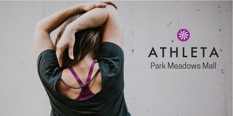 Power in Practice Yoga with Athleta Ambassador Tricia Olson tickets
