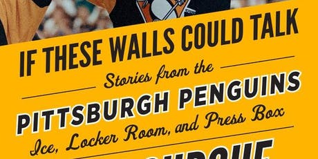 Phil Bourque  - If These Walls Could Talk tickets