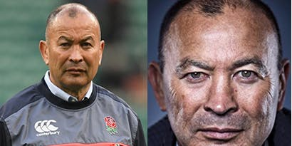 AN EVENING WITH EDDIE JONES