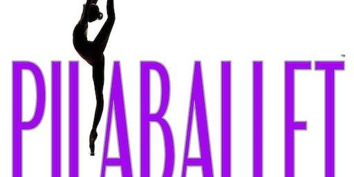 Dance Fitness- ART of Pilaballet