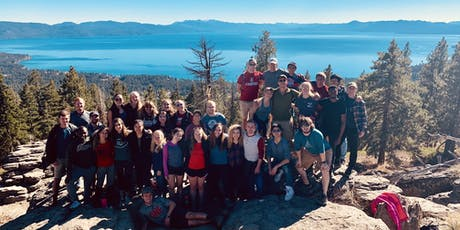 RUF Stanford Tahoe Getaway! (#285) tickets
