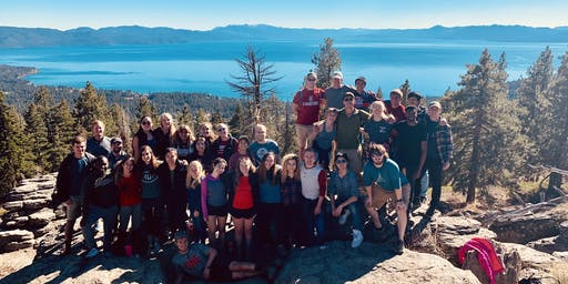 RUF Stanford Tahoe Getaway! (#285)