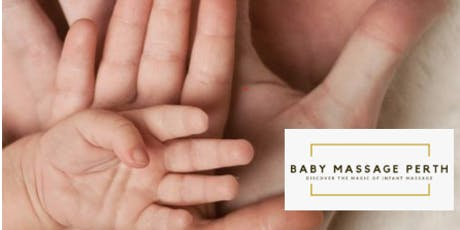 Baby Masssage Perth Mothers Group  tickets