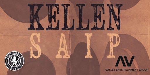 Kellen Saip Album Release Show