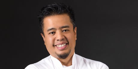 Filipino Cooking Demo and Cookbook Signing with Chef Rommel Mendoza tickets