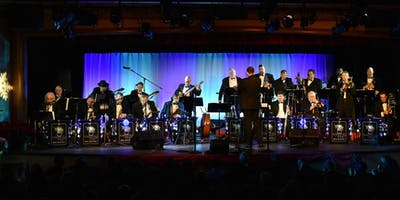 The Melting Pot Big Band and Friends