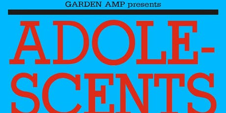 The Adolescents w/ The Zeros and The Crowd + more TBA tickets