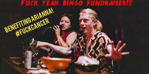 Fuck Yeah Bingo for Arianna