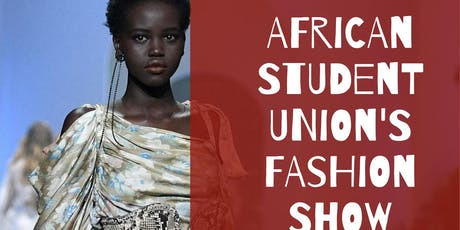 ASU'S Fashion Show Modeling Casting tickets