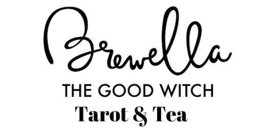 Tarot and Tea