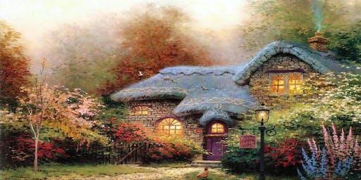 "VANGUARD's Autumn Retreat: ""The Visionary Teachings of Dr. Umar"""