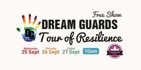 Free Kids Show - Dream Guards tickets