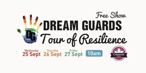 Free Kids Show - Dream Guards