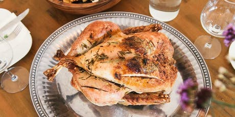 Cooking Classes - Chicken Butchery tickets