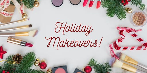 Holiday Makeovers!