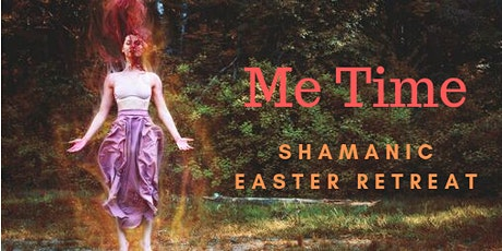 Me Time - Easter 3-day retreat tickets