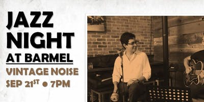 JAZZ NIGHT at Barmel