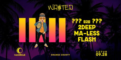 MOOMBAHTON Y REGGAETON x ORANGE COUNTY tickets