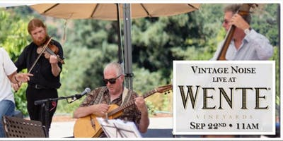 Jazz at Wente