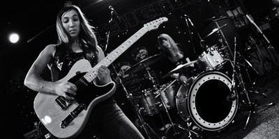 Katy Guillen and The Drive with Jenny Wood