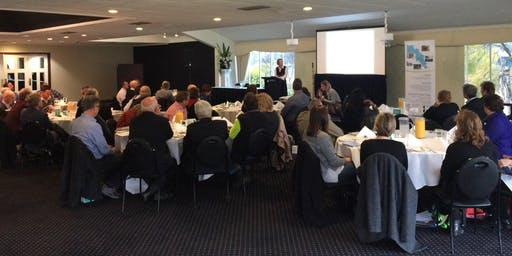 Annual Stakeholder Event Loddon Mallee Waste and Resource Recovery Group