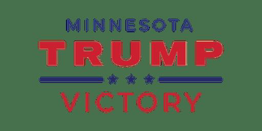 Trump Victory Voter Registration Drive: Woodbury DMV
