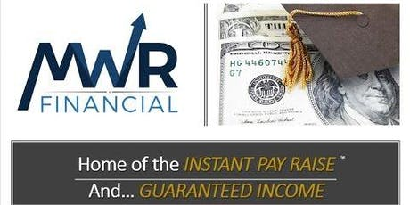 MWR Wealth Strategies FREE Event  tickets