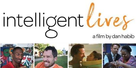 """Intelligent Lives"" Screening tickets"