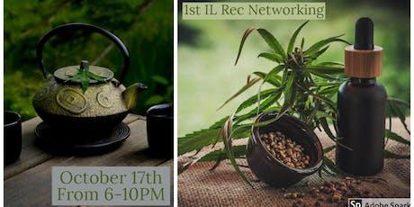1st IL Rec Networking tickets
