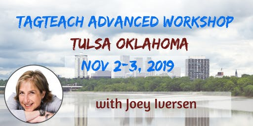 TAGteach Advanced Workshop - Tulsa OK