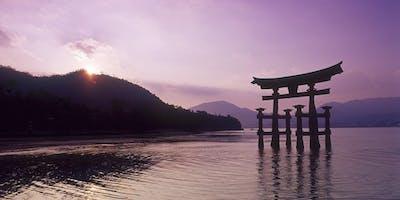 Free Japan Destination Event!