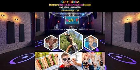 Kidz Disko tickets