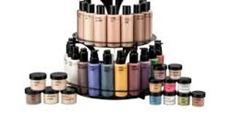 Motives Cosmetics:  Blend Your Beauty Training  Course tickets